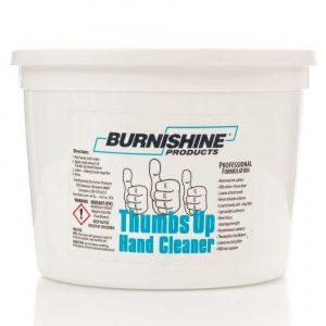Burnishine Thumbs Up Hand Cleaner