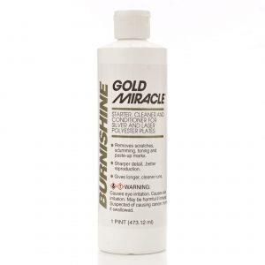 Burnishine Gold Miracle