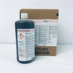 AGFA Silverlith Finisher Concentrate