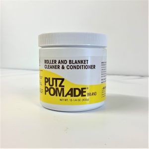 Burnishine Putz Pomade Paste