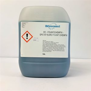 EuroTech Fount Chemfix
