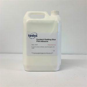 Eurotech Padding Glue - PVA Adhesive