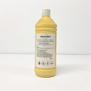 Eurotech UV Plate Cleaner