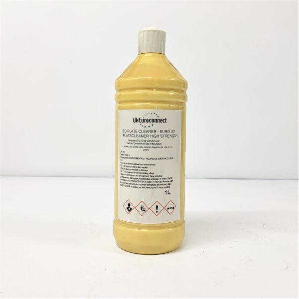 Eurotech UV Plate Cleaner