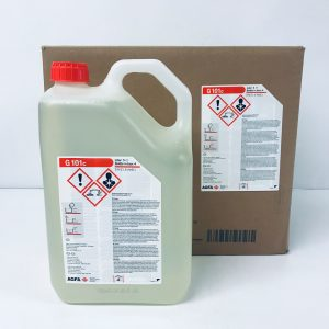 EMZLE Agfa G101C Developer Concentrate (5 Litres)