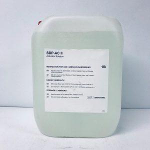 Mitsubishi SDP-AC Activator Solution