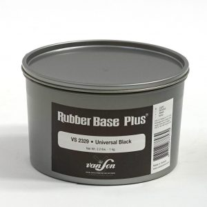 Van Son Rubber Based Universal Black