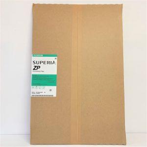 Fujifilm Superia ZP Plate
