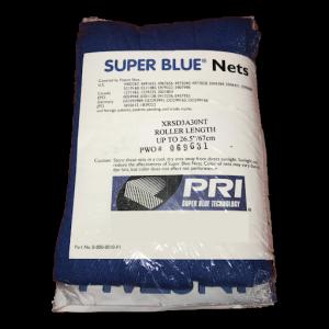 Super Blue 2 - Delivery Roller System Nets