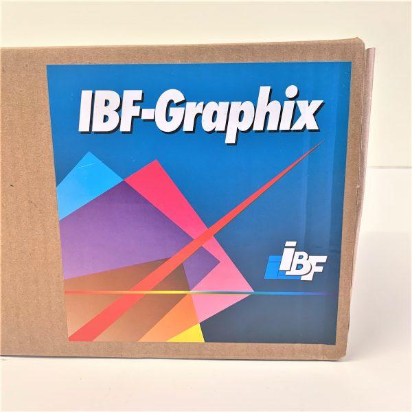 IBF HN Graphic Art Film For imagesetter front