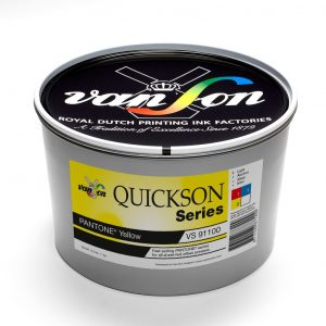 Van Son Quickson Series