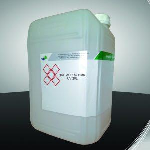 ukeuro supply HDP APPRO HMK UV 20L pail
