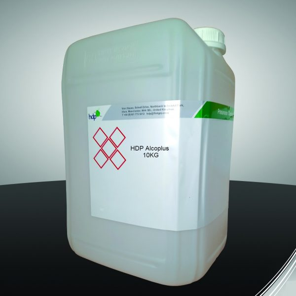 ukeuro supply HDP Alcoplus 10KG pail
