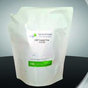 ukeuro supply HDP Coated Fine Powder 2.5 KG pouch