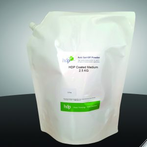 ukeuro supply HDP Coated Medium Powder 2.5 KG pouch