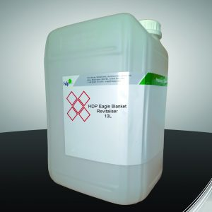 ukeuro supply HDP Eagle Blanket Revitaliser 10L pail