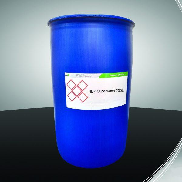 ukeuro supply HDP Superwash 200L drum