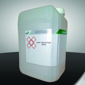 ukeuro supply HDP Ultima Fount 20 KG pail