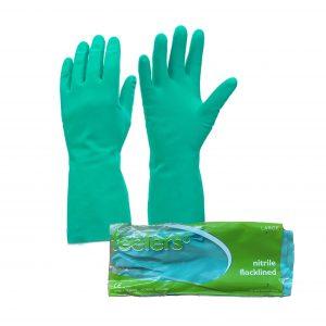 uk euro nitrile gloves