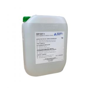 Mitsubishi - Silvermaster eco stabiliser chemistry